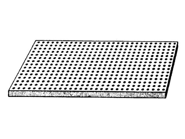 Knauf Diamant-Hartgipsplatte 18 mm