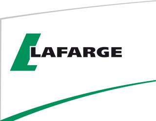 000        Unternehmen LAFARGE