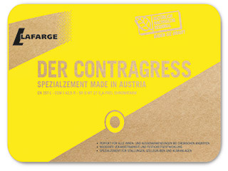 DER CONTRAGRESS 42,5 N