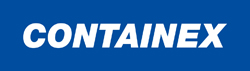 CONTAINEX<br>Container-Handelsgesellschaft m.b.H