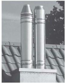 021        SIH Doppelwand- Edelstahlaufsätze