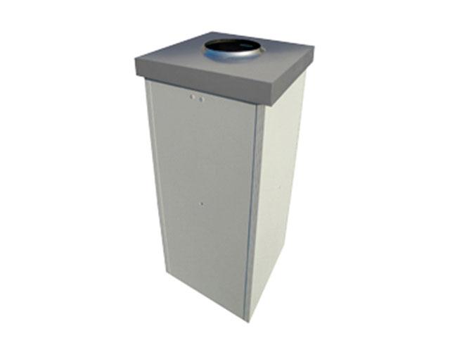 Produktbild SIH Kaminkopf Standard EZ ohne Lüftung