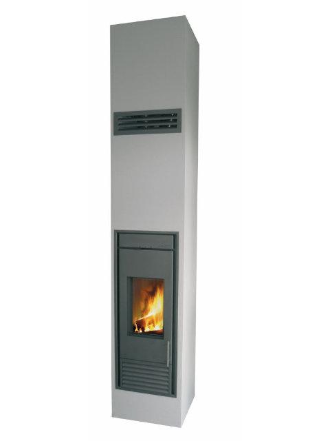 Kingfire Classico S / Lineare S / Rondo S