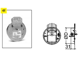 Produktbild Zugbegrenzer mit Explosionskl. 14-16