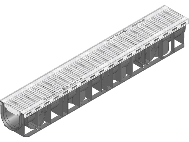 RECYFIX® PLUS 100, Kombiartikel, Klasse B 125