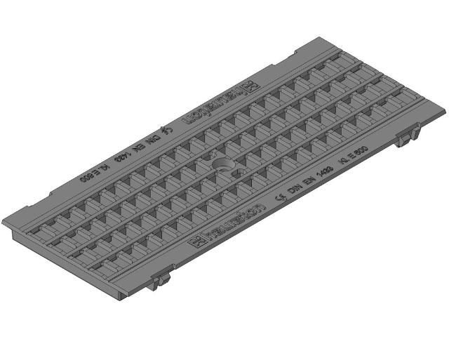FASERFIX® KS 150, Abdeckungen, Klasse E600