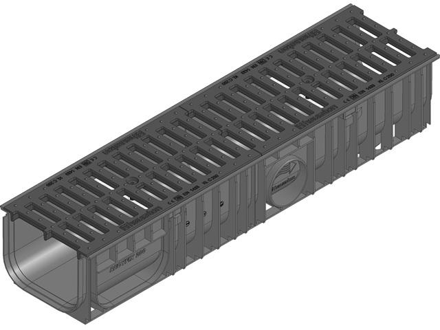 RECYFIX® STANDARD 200, Kombiartikel, Klasse C 250