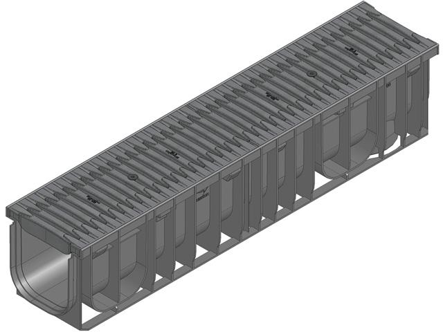 RECYFIX® PRO 150 Kombiartikel, Klasse B 125