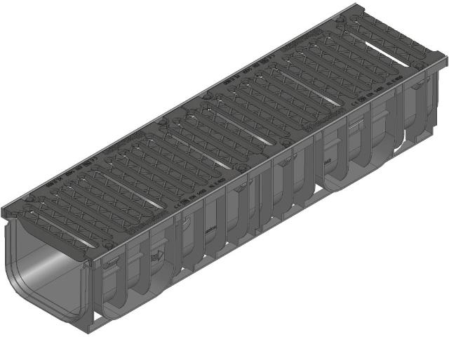 RECYFIX®NC 200, Kombiartikel, Klasse E 600
