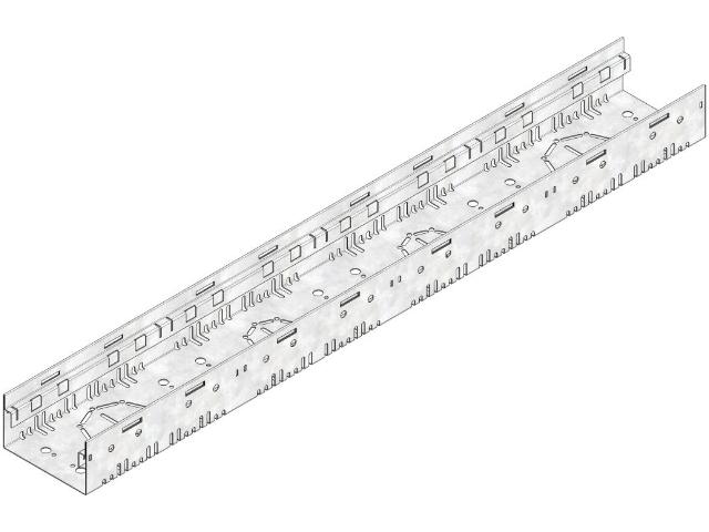 DACHFIX®STEEL 135, Bauhöhe 75 mm