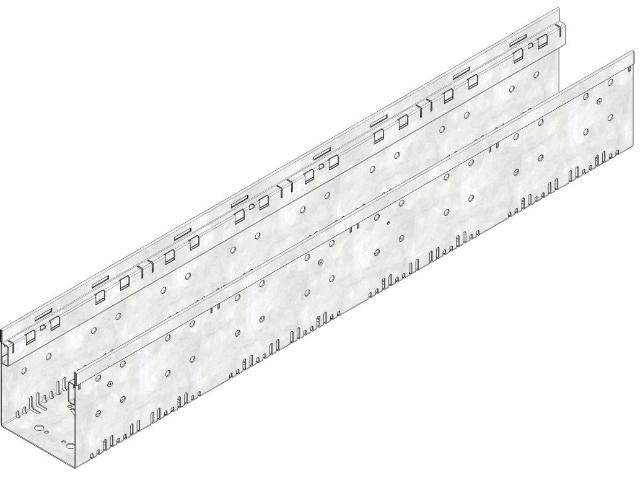 DACHFIX®STEEL 135, Bauhöhe 150 mm