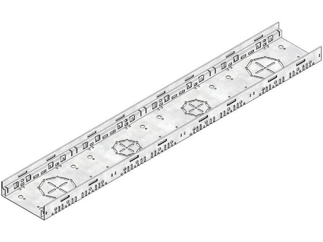 DACHFIX®STEEL 155, Bauhöhe 45 mm