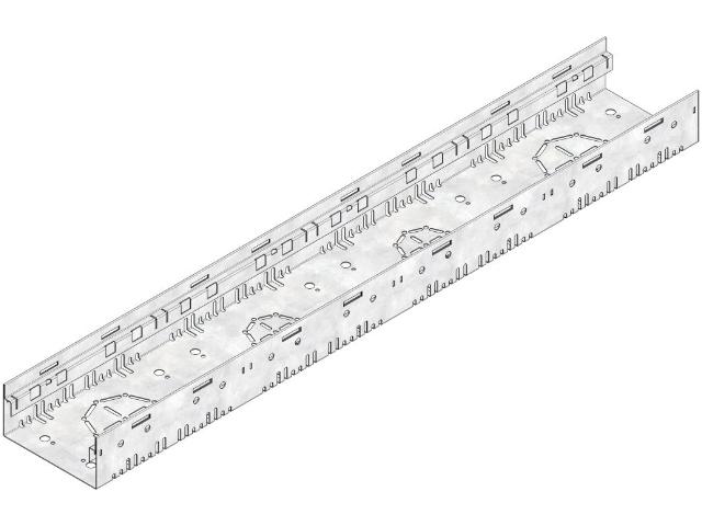 DACHFIX®STEEL 155, Bauhöhe 75mm