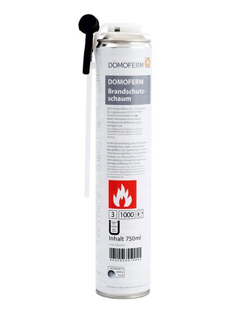 Produktbild DOMOFERM Brandschutzschaum