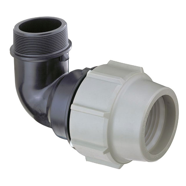 Plasson Winkel 90° (Typ 7850)