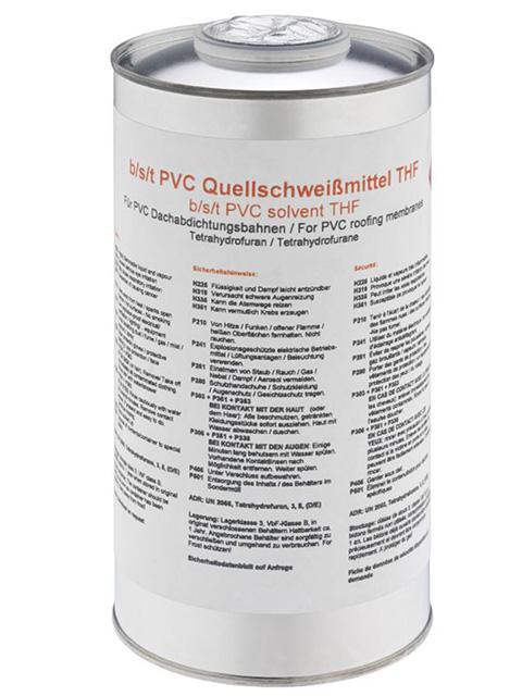 Produktbild WITEC Quellschweissmittel
