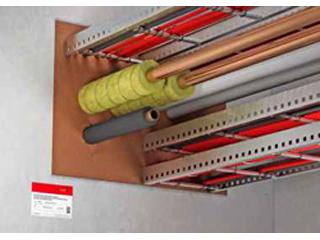 Produktbild Aestuver™ Brandschutzschaum-Set