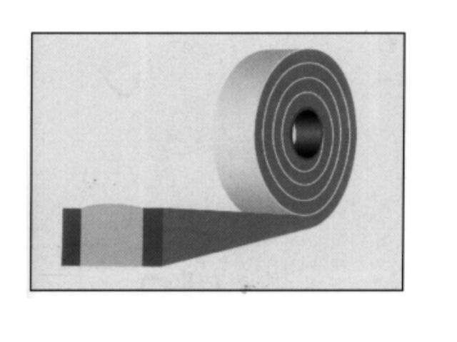 Produktbild weber.therm Fugendichtband f. Fugenbreite 2 mm