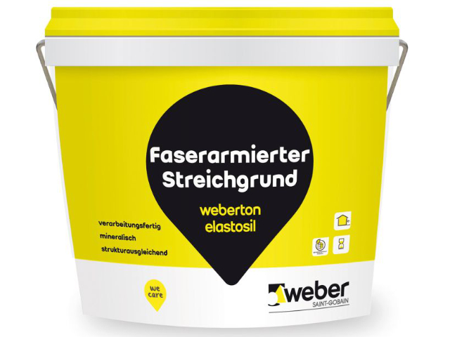 Produktbild weber.ton elastosil weiß, Farbton C,D,E