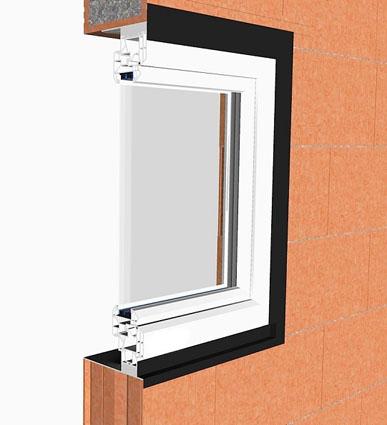 001        Fensteranschluss-System