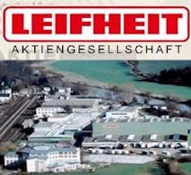 LEIFHEIT AG<br>Niederlassung Österreich