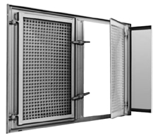 01         Stahlfenster MEALIT