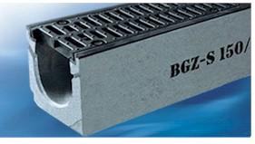 004        BG-CLASSIC BGZ-S SV G, Nennweite 150