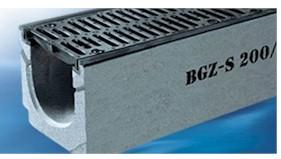 007        BG-CLASSIC BGZ-S SV G, Nennweite 200