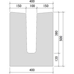 001        BG-CLASSIC BG-SL, Profil U