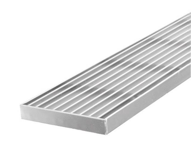 Produktbild BG-FA Längsstabrost 1000/122/20, Stababst. 10 mm *L