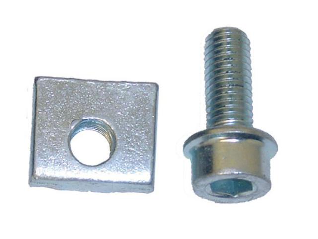 Produktbild BG-SV Verschraubungsmaterial für Gitterroste