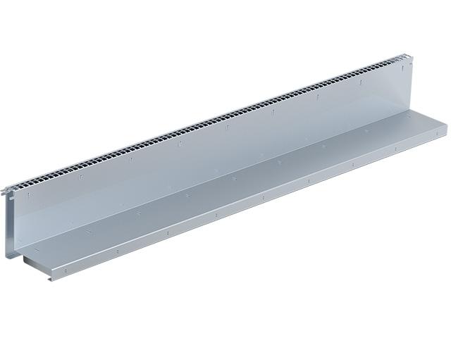 Produktbild Schlitzaufsatz V NW 100, 1000/123/103, SH 80, SW 12,5 mm