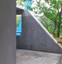 009        Liapor Dachgeschosselemente