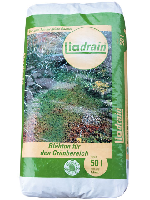 Produktbild Liadrain light