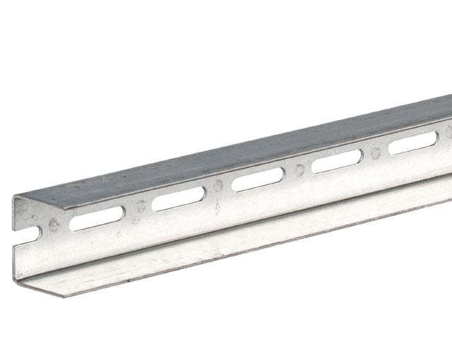Produktbild U-Aussteifungsprofil