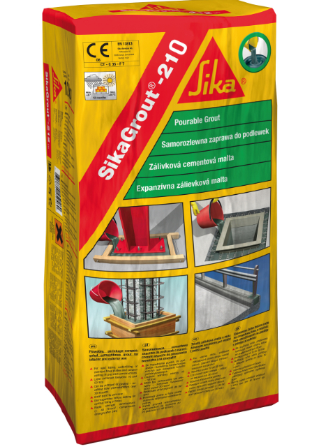 Produktbild SikaGrout®-210