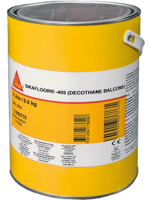 Produktbild Sikafloor®-405