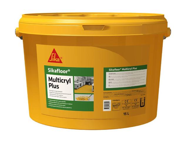 Produktbild Sikafloor® Multicryl Plus