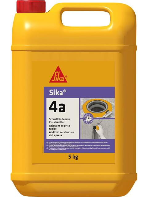 Produktbild Sika®-4 A