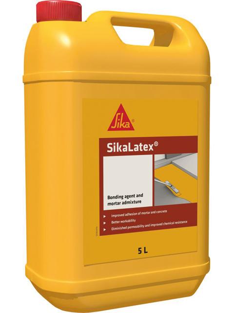 Produktbild SikaLatex®