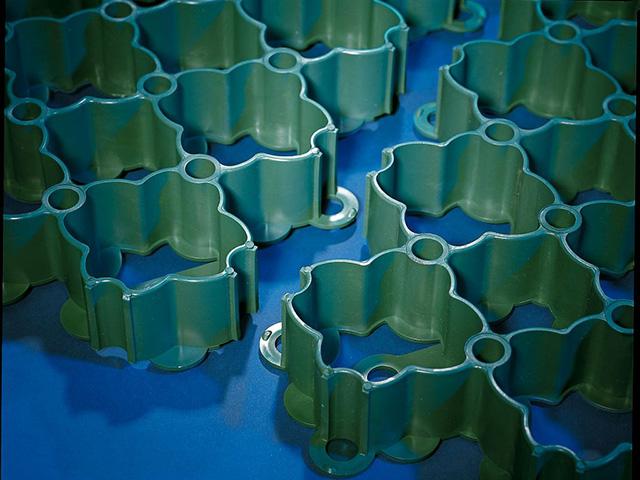 Produktbild ACO Rasenwabe, 4,42 Stk/m²