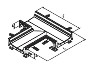 T-Element, 500 mm