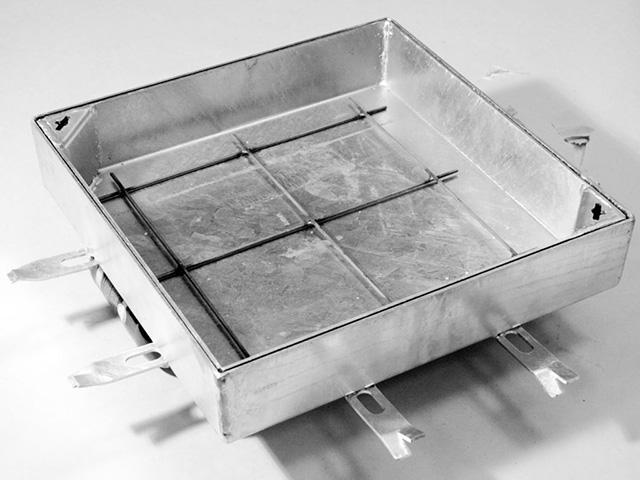 Produktbild Solid S/E Stahl NIRO 1000x1000