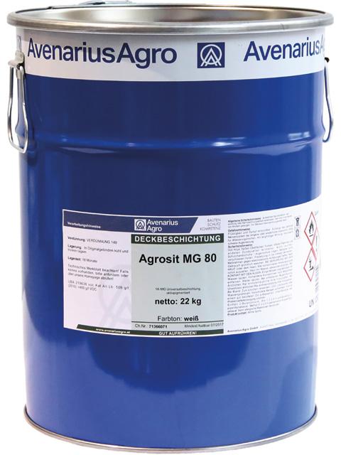 Produktbild Agrosit MG 80