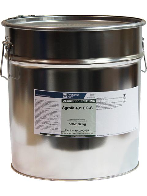 Produktbild Agrolit 491 EG-S