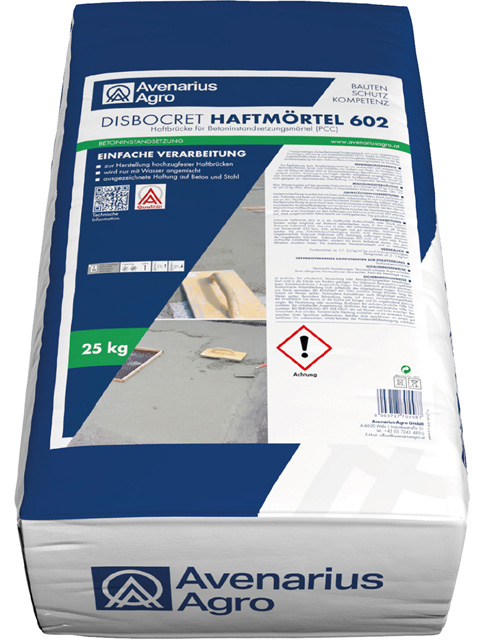 Produktbild Disbocret Haftmörtel 602