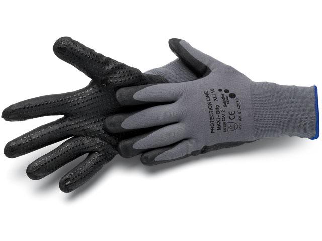 Handschuhe, Maxi-Grip