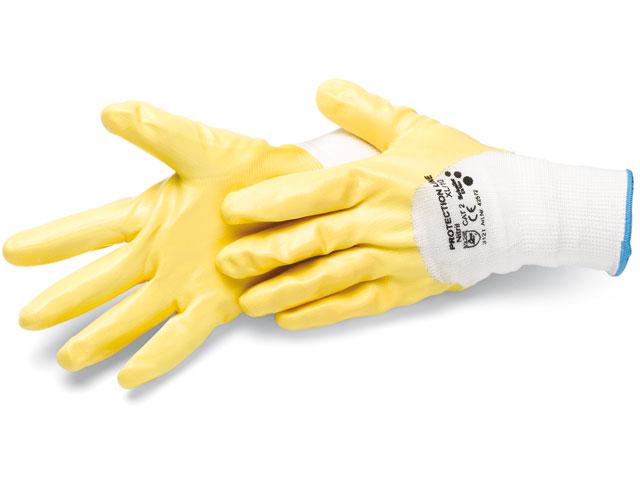 Produktbild Handschuhe, Sunset