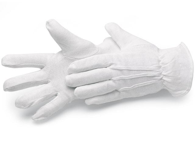 Handschuhe, Cotton-Star