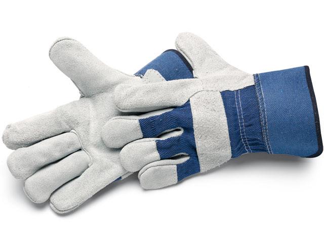 Handschuhe, Blue star